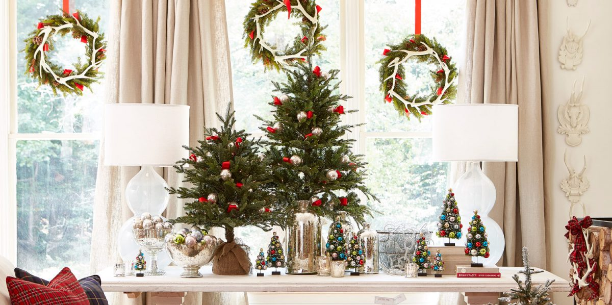 Suzanne Kasler - Inspired 2016 Holiday