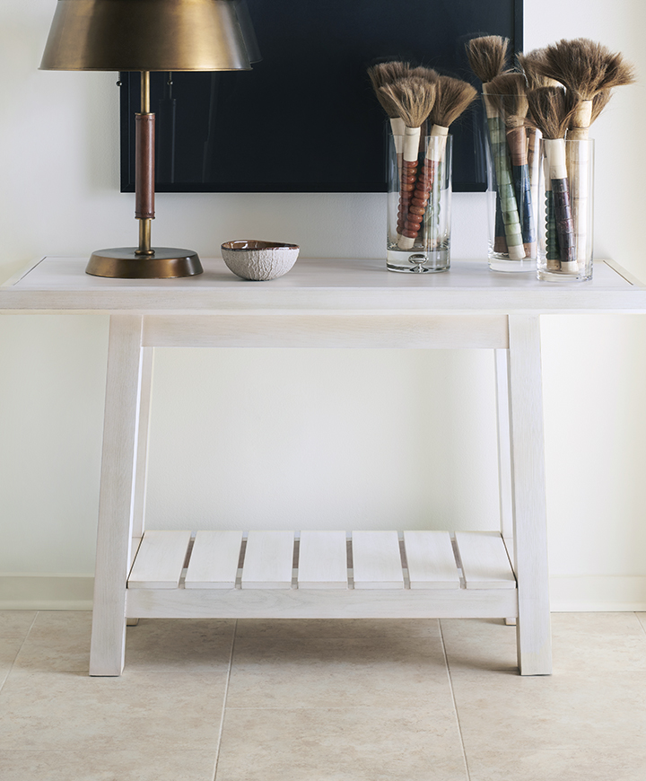 © Suzanne Kasler Interiors -- Hickory Chair