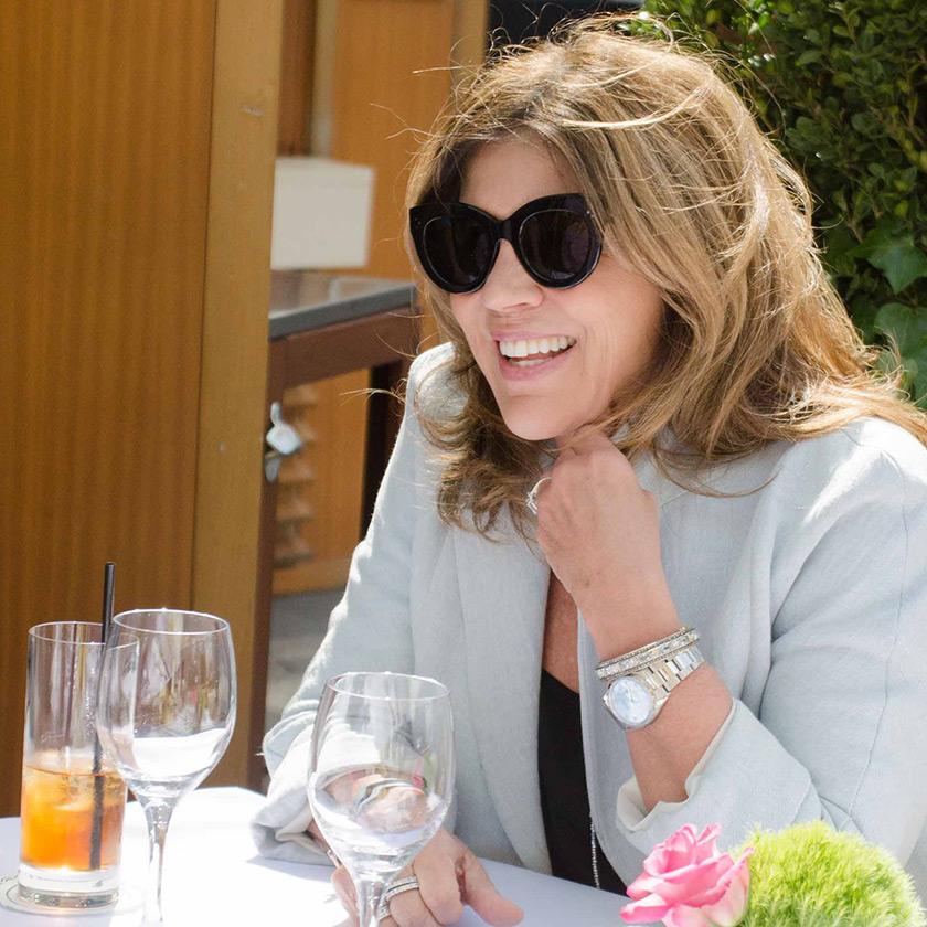 Suzanne Kasler - Inspired 2016 Spring