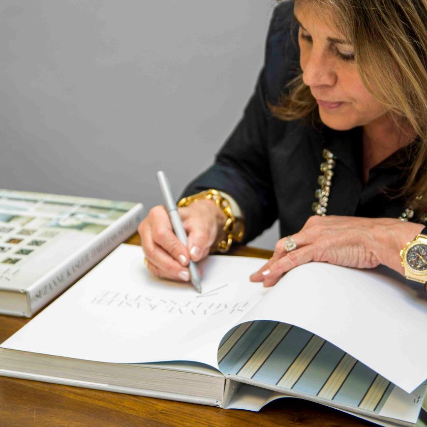 Suzanne Kasler - Inspired 2017 Winter