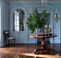 © Suzanne Kasler Interiors -- Canterbury
